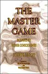 MASTER GAME BOOK