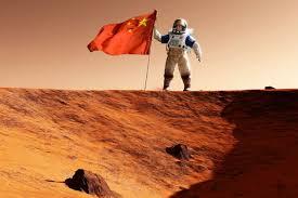 china-mars